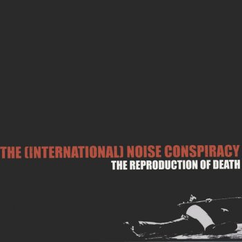 Testi The Reproduction of Death - Single