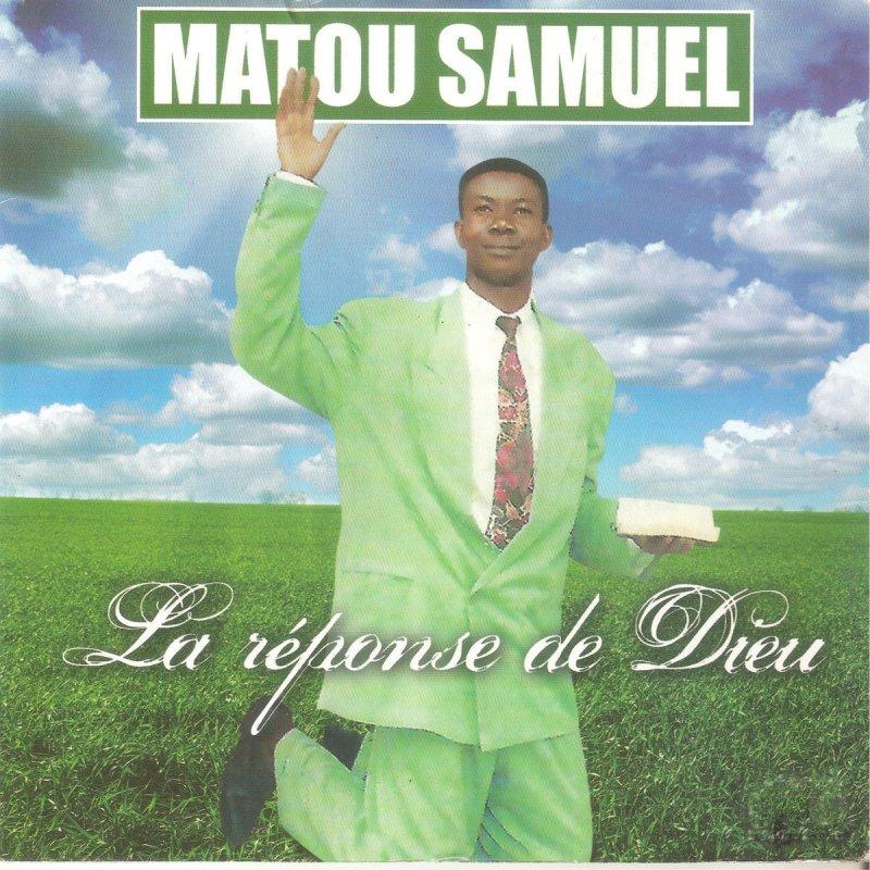 TÉLÉCHARGER LES CHANSONS DE MATOU SAMUEL