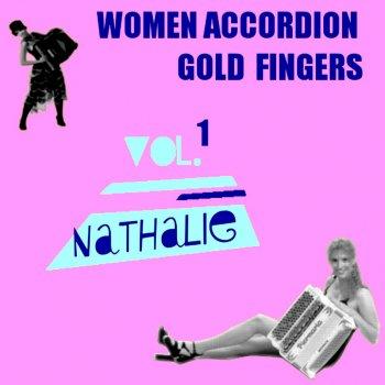 Testi Women Accordion Gold Fingers, Vol. 1
