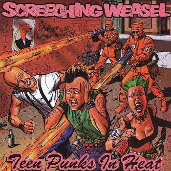 Testi Teen Punks in Heat