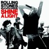 Shine a Light The Rolling Stones - cover art