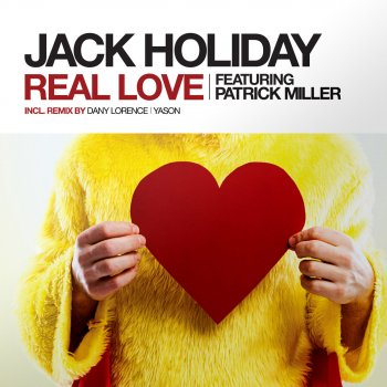 Testi Real Love [Remixes]