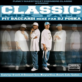 Testi Classic Mix-Tape (Mixé par DJ Poska)