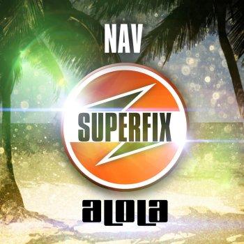 Testi Superfix - EP