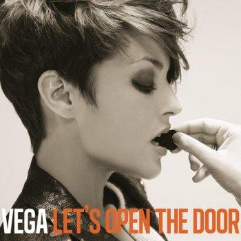 Testi Let's Open the Door
