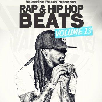 Never Give Up (Hip Hop Beat Hook Mix) (Rap Instrumental