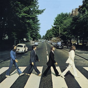 Testi Abbey Road