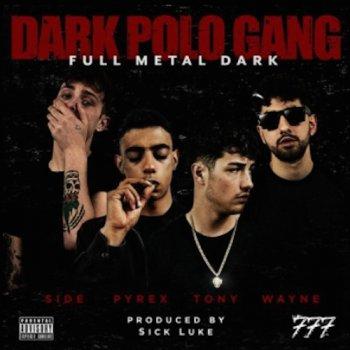 Testi Full Metal Dark