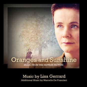 Testi Oranges & Sunshine (Music from the Motion Picture)
