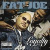 Loyalty Fat Joe - cover art