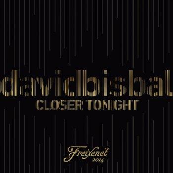 Testi Closer Tonight (Freixenet 2014)
