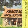 Trip in the Country Area Code 615 - cover art