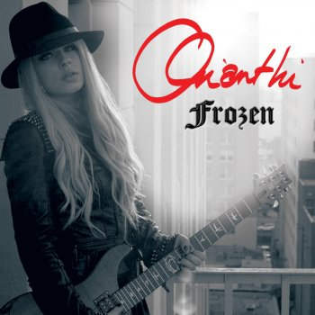 Testi Frozen (Rock Radio Edit)