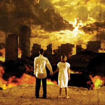 Testi The City Sleeps in Flames
