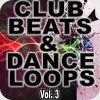 Punchy Electro Beat (Fx) (128 BPM)