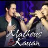 Compilation Matheus e Kauan - cover art
