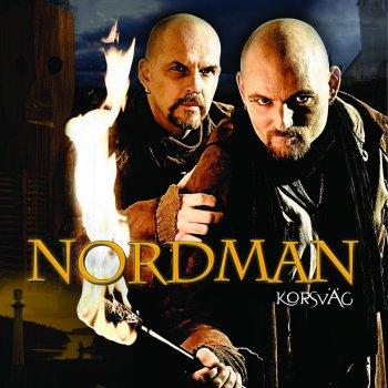 Nordman - Korsväg