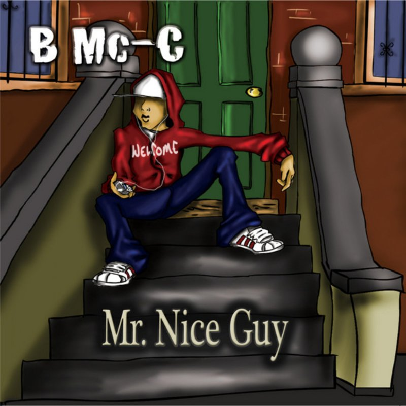 mr nice guy essay Mr nice guy essay consulting, los angeles, ca 21 likes got papers.