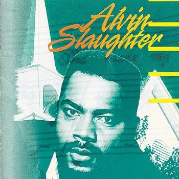 ALVIN SLAUGHTER - WHO CAN SATISFY LYRICS