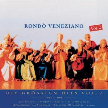 Testi Nur das Beste: Rondò Veneziano, Vol. 2