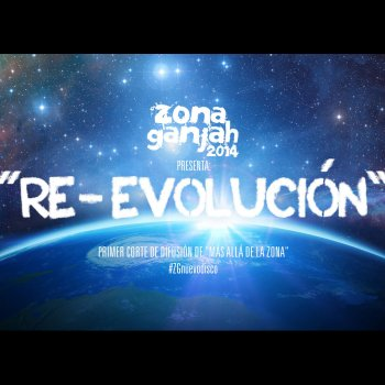 Testi Re-Evolución