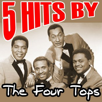 Testi 5 Hits By The Four Tops