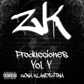Testi ZK Producciones Vol.5