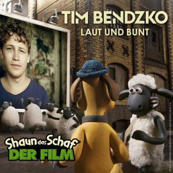 """Testi Laut und Bunt (Aus """"Shaun das Schaf - Der Film"""")"""