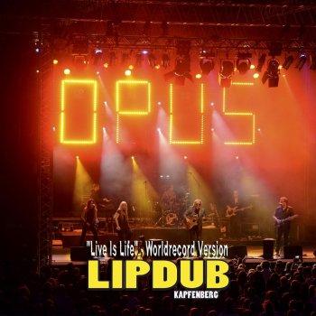 Testi Live Is Life - Lipdub Kapfenberg Worldrecord Version