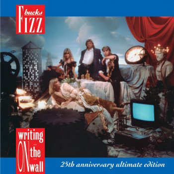 Testi Writing's On the Wall (25th Anniversary Ultimate Edition)