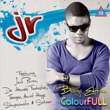 ColourFULL - The Beega Edition Show Goes On - lyrics