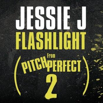 Flashlight lyrics – album cover
