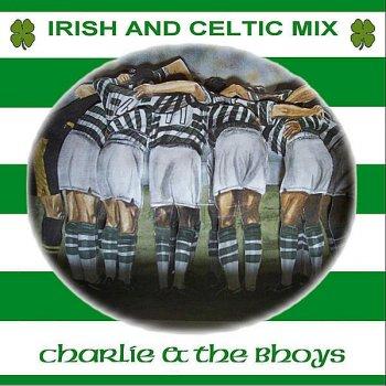 Testi Irish and Celtic Mix
