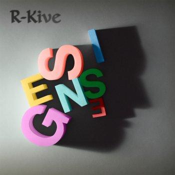 Testi R-Kive