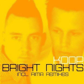 Testi Bright Nights