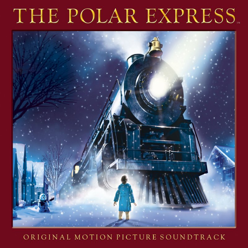 Lyric polar express lyrics : Tom Hanks - The Polar Express Lyrics | Musixmatch