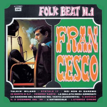 Testi Folk Beat N.1 (Remastered)