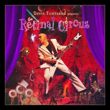 Testi Retinal Circus (Live)