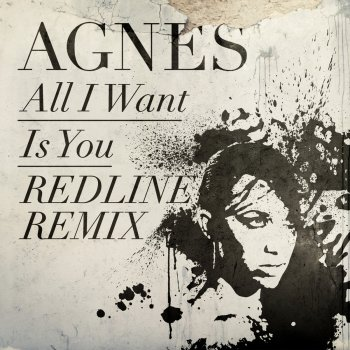 Testi All I Want Is You (Redline Remix)
