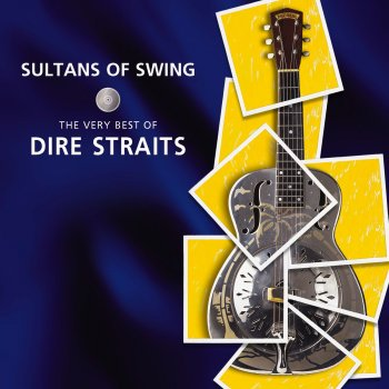 Testi Sultans of Swing - The Very Best of Dire Straits