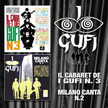 Testi Il cabaret dei Gufi N. 3 - Milano canta N. 2