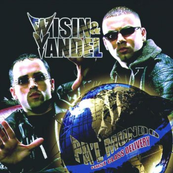 Mayor que yo by Baby Ranks, Daddy Yankee, Tonny Tún Tún, Wisin & Yandel and Héctor 'El Father' - cover art