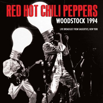 Testi Woodstock 1994 (Live)
