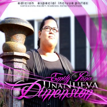 Una Nueva Dimension - cover art