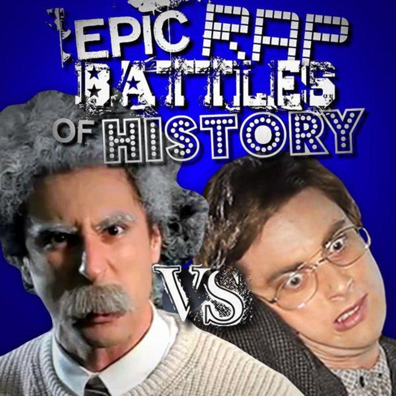 Lyric epic rap battles lyrics : Epic Rap Battles of History feat. Nice Peter & MC Mr. Napkins ...