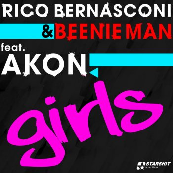 Girls Girls (Radio Mix) - lyrics