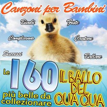 I Testi Delle Canzoni Dell Album Canzoni Per Bambini Il Ballo Del