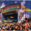 Woodstock 99 Red Hot Chili Peppers - cover art