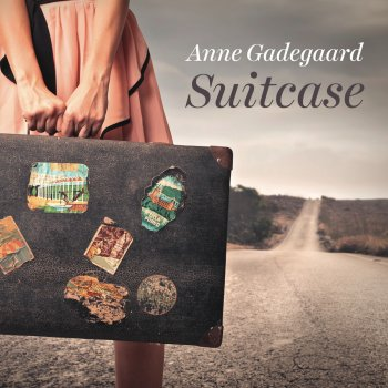Suitcase - cover art