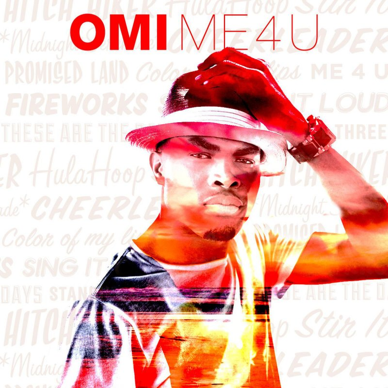 OMI feat. AronChupa - Drop In the Ocean Lyrics | Musixmatch